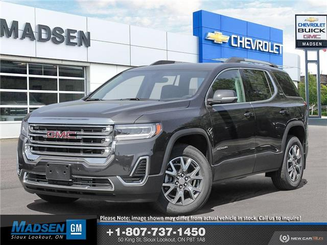 2021 GMC Acadia SLE (Stk: 21291) in Sioux Lookout - Image 1 of 23