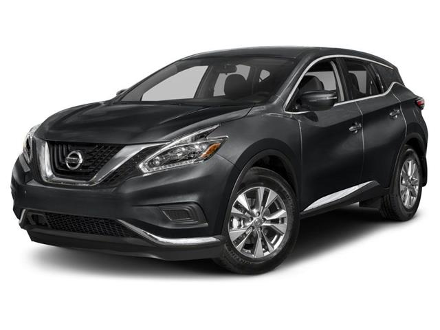 2018 Nissan Murano SV (Stk: 32750A) in Newmarket - Image 1 of 9