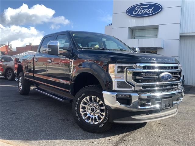 2021 Ford F-250 Lariat (Stk: 021217) in Parry Sound - Image 1 of 25