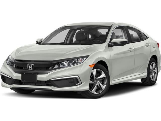 2021 Honda Civic LX (Stk: 21365) in Ottawa - Image 1 of 9