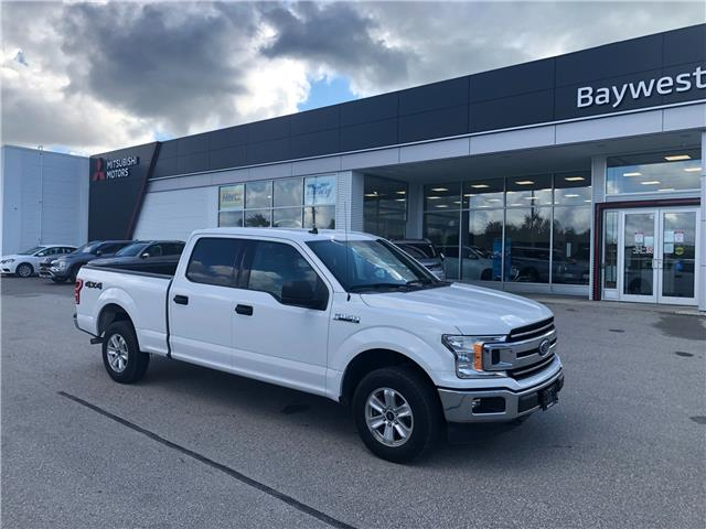 2019 Ford F-150 XLT (Stk: PM21040) in Owen Sound - Image 1 of 13
