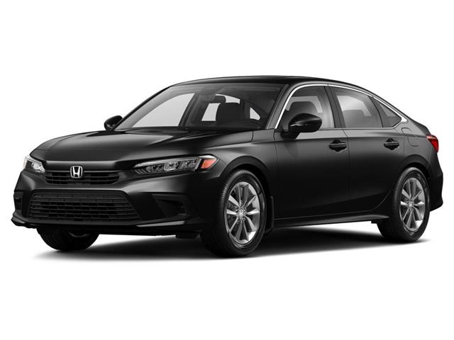 2022 Honda Civic EX (Stk: 222040) in Richmond Hill - Image 1 of 3