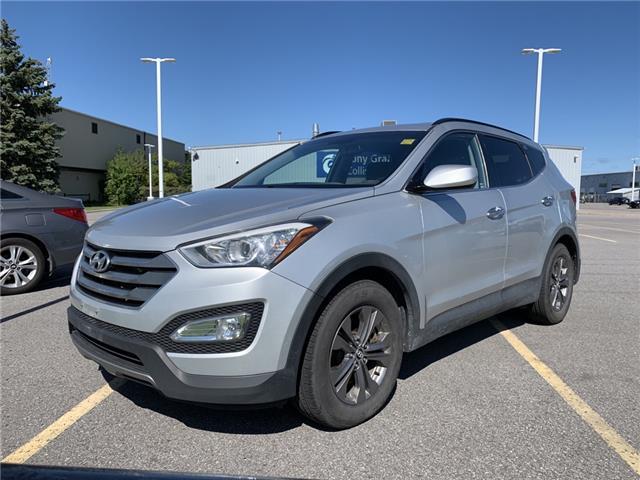 2013 Hyundai Santa Fe Sport 2.4 Premium (Stk: A0920) in Ottawa - Image 1 of 7