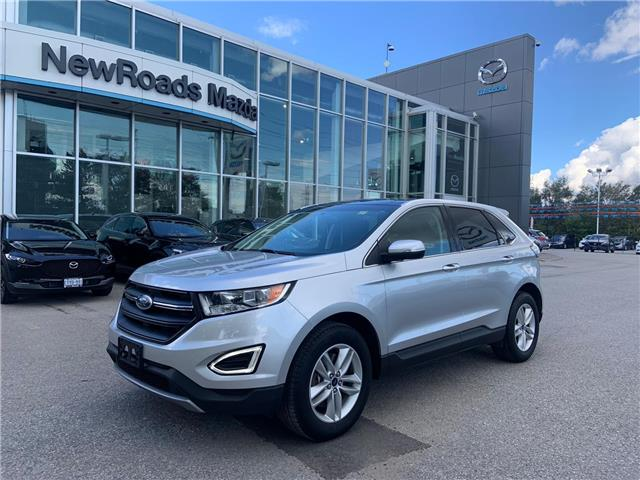 2016 Ford Edge SEL (Stk: 42239AA) in Newmarket - Image 1 of 27