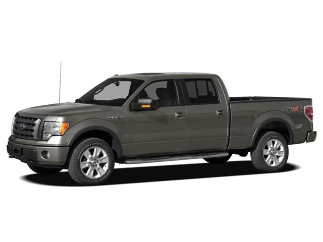 2010 Ford F-150 XLT (Stk: W0996A) in Barrie - Image 1 of 1