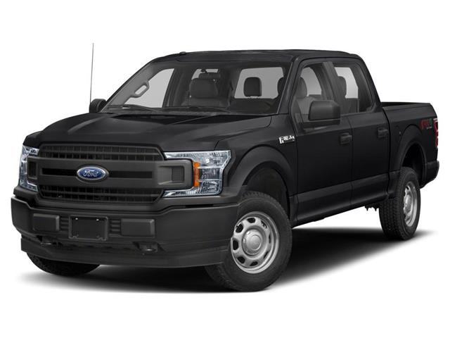 2020 Ford F-150 XL (Stk: W1079A) in Barrie - Image 1 of 31