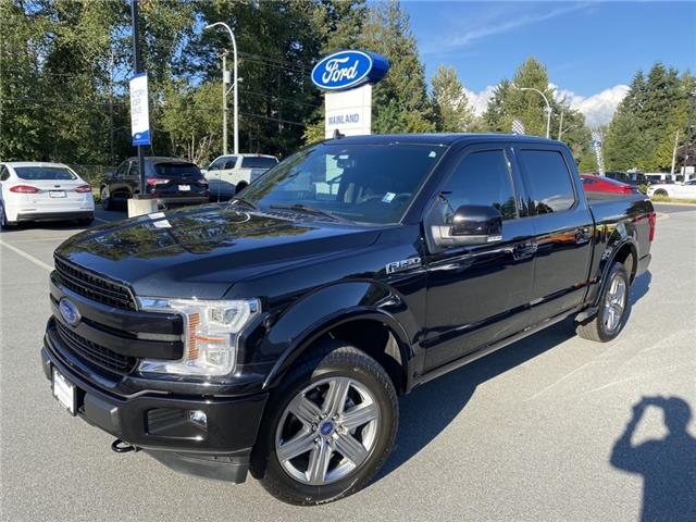 2019 Ford F-150 Lariat (Stk: P67014) in Vancouver - Image 1 of 15