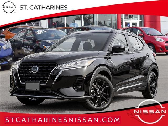 2021 Nissan Kicks SR (Stk: KI21079) in St. Catharines - Image 1 of 23