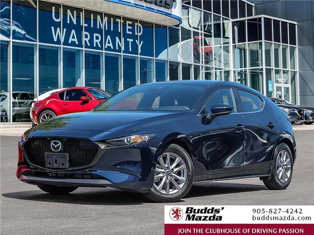 2021 Mazda Mazda3 Sport GS (Stk: 17560) in Oakville - Image 1 of 23