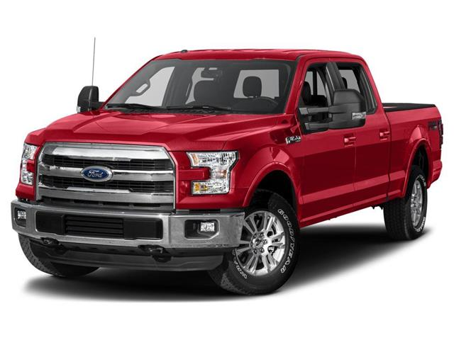 2017 Ford F-150 Lariat (Stk: 7066XZ) in Barrie - Image 1 of 9