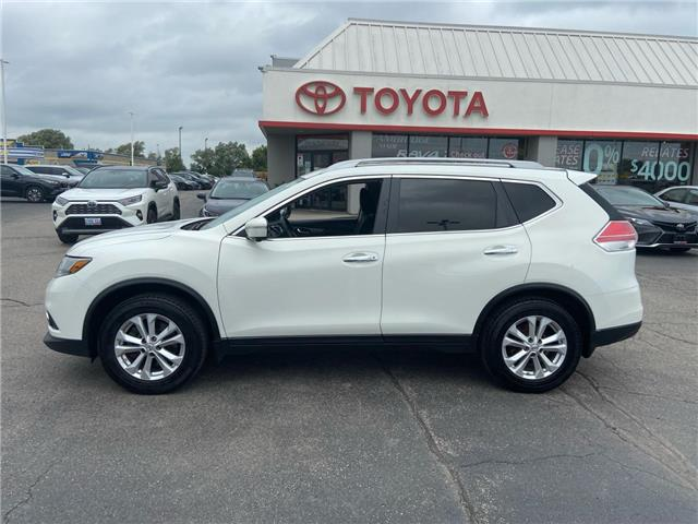 2014 Nissan Rogue  (Stk: 2108381) in Cambridge - Image 1 of 15