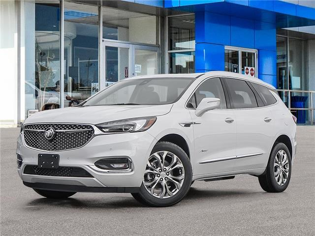 2021 Buick Enclave Avenir (Stk: M425) in Chatham - Image 1 of 10