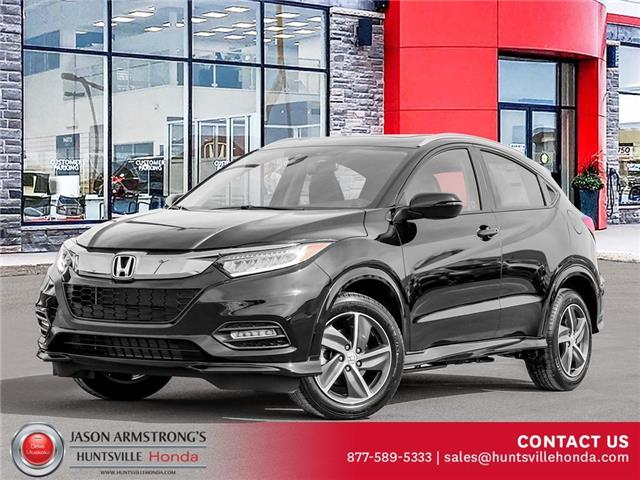 2022 Honda HR-V Touring (Stk: 222042) in Huntsville - Image 1 of 23