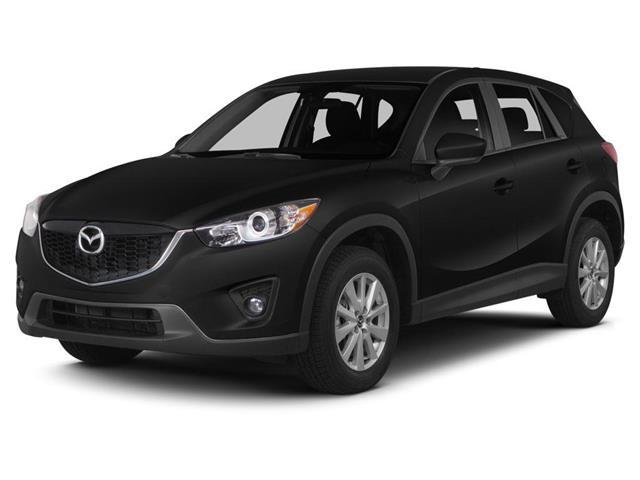 2015 Mazda CX-5 GX (Stk: 21694A) in Clarington - Image 1 of 9