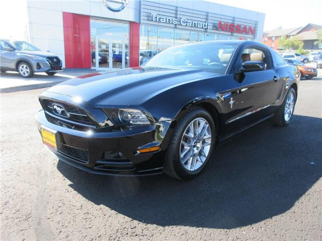 2014 Ford Mustang  (Stk: P5556) in Peterborough - Image 1 of 18