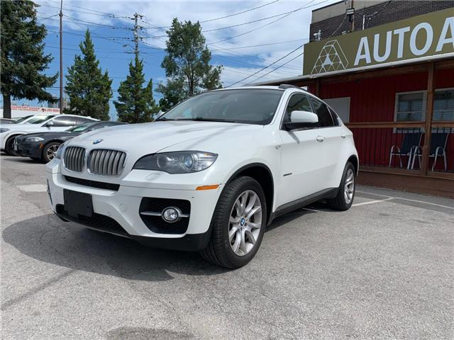 2011 BMW X6 xDrive50i (Stk: 142531) in SCARBOROUGH - Image 1 of 30