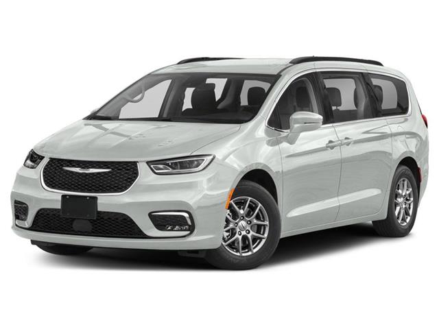2021 Chrysler Pacifica Touring (Stk: M529976) in Surrey - Image 1 of 9