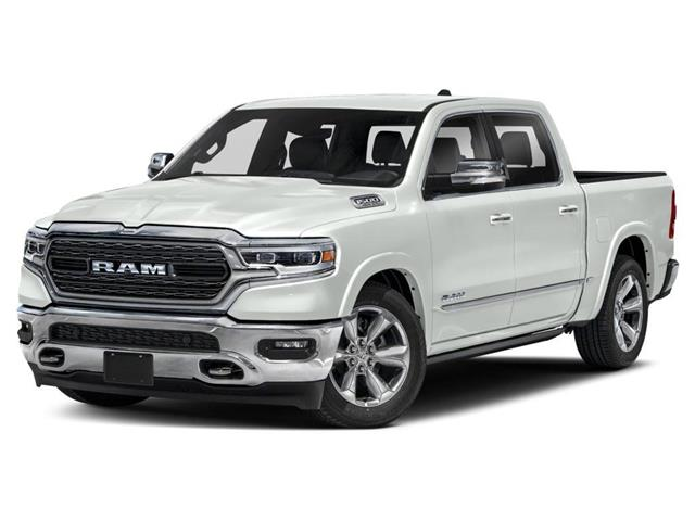 2021 RAM 1500 Limited (Stk: M695262) in Surrey - Image 1 of 9