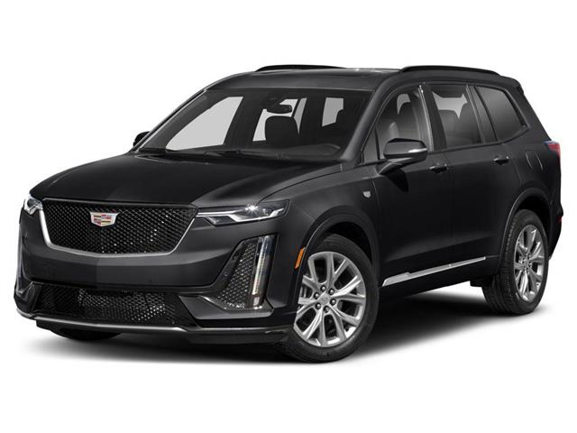 2021 Cadillac XT6 Sport (Stk: 210844) in Windsor - Image 1 of 9