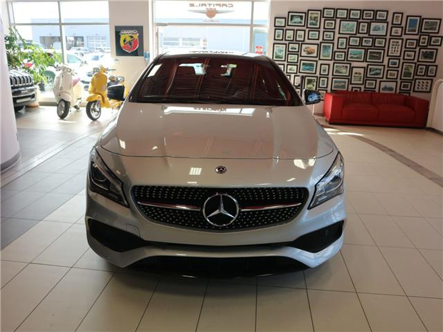 2019 Mercedes-Benz CLA 250 Base (Stk: M0545A) in Québec - Image 1 of 10