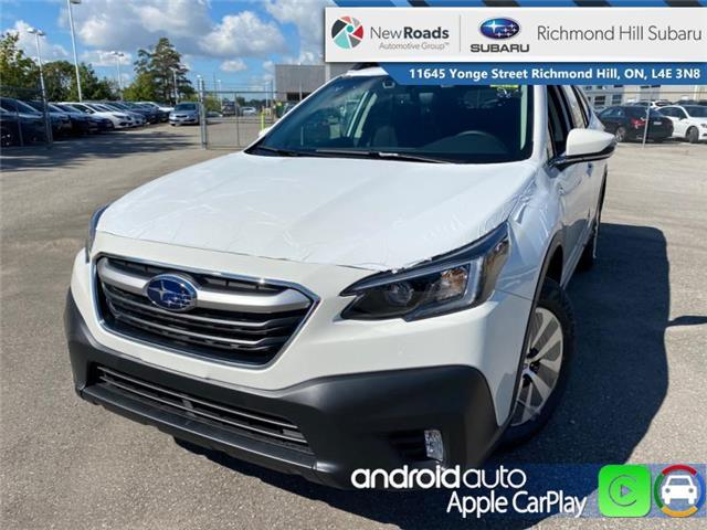 2022 Subaru Outback Touring (Stk: 36176) in RICHMOND HILL - Image 1 of 23