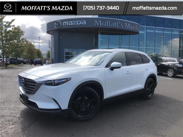 2017 Mazda CX-9 GS-L (Stk: 29306) in Barrie - Image 1 of 24