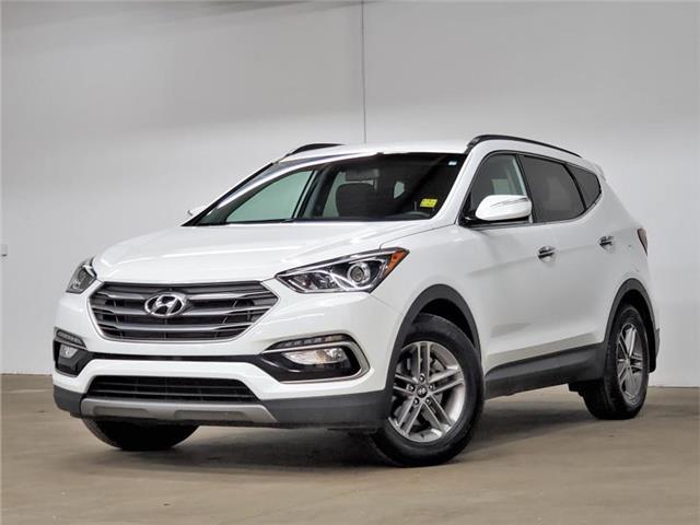 2017 Hyundai Santa Fe Sport  (Stk: A4108) in Saskatoon - Image 1 of 19