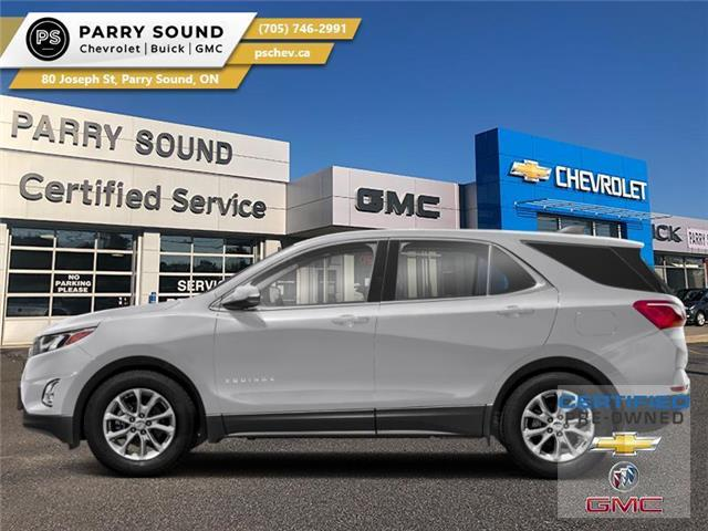 2018 Chevrolet Equinox 1LT (Stk: 21-238A) in Parry Sound - Image 1 of 1
