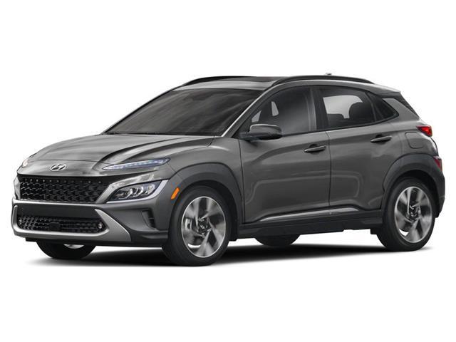 2022 Hyundai Kona 2.0L Essential (Stk: S22145) in Ottawa - Image 1 of 3