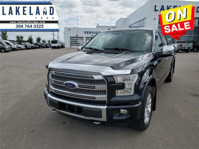 2016 Ford F-150  (Stk: F5856A) in Prince Albert - Image 1 of 17