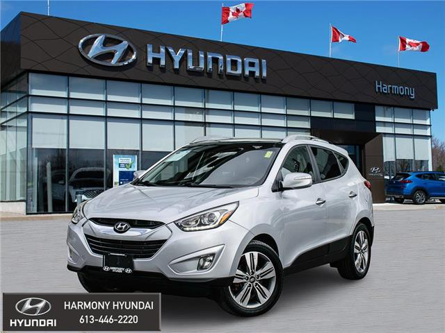 2015 Hyundai Tucson Limited (Stk: 21283A) in Rockland - Image 1 of 30