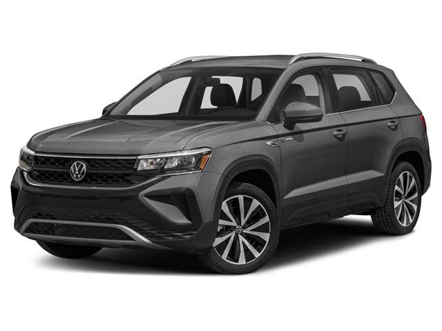 2022 Volkswagen Taos Comfortline (Stk: 227963) in Calgary - Image 1 of 9
