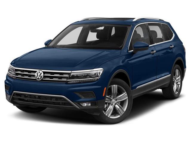 2021 Volkswagen Tiguan Highline (Stk: 10403) in Calgary - Image 1 of 9