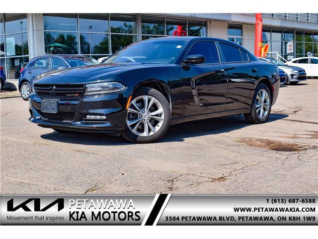 2020 Dodge Charger SXT (Stk: 21079A) in Petawawa - Image 1 of 9