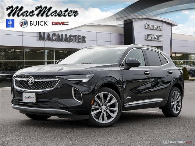 2021 Buick Envision Avenir (Stk: 21729) in Orangeville - Image 1 of 30