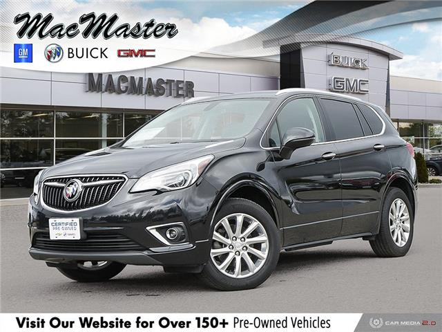 2019 Buick Envision Essence (Stk: 21741A) in Orangeville - Image 1 of 29