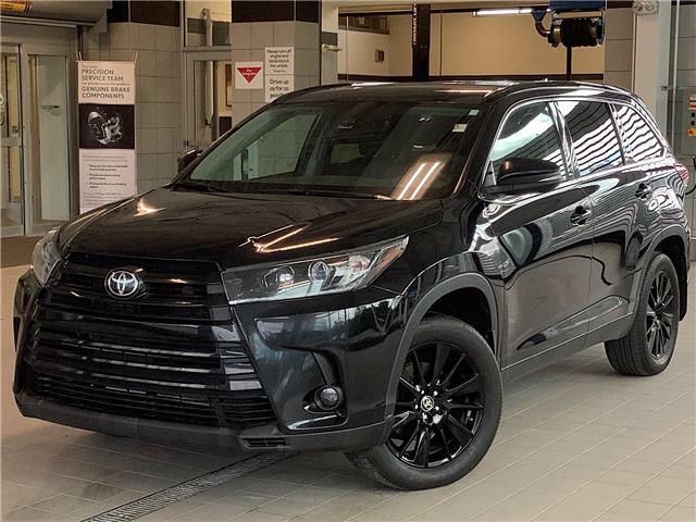 2019 Toyota Highlander XLE (Stk: P19574) in Kingston - Image 1 of 30
