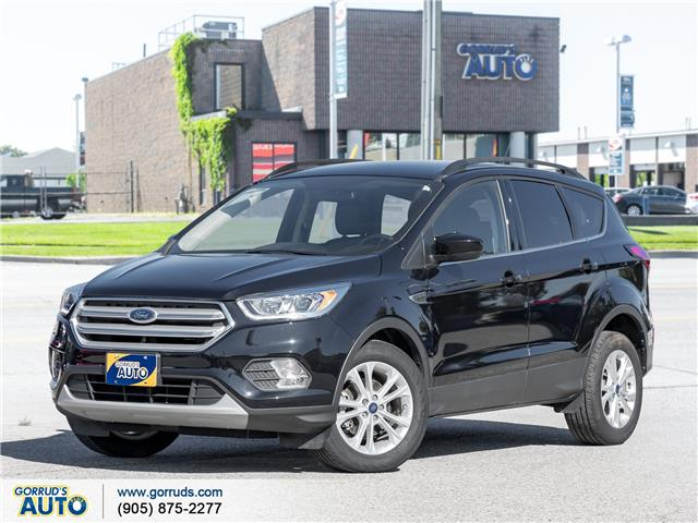 2019 Ford Escape SEL (Stk: C38184) in Milton - Image 1 of 20