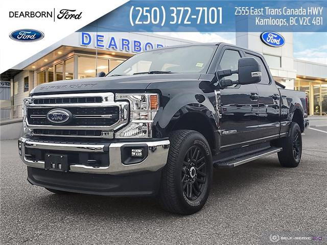 2020 Ford F-350 Lariat (Stk: PM134) in Kamloops - Image 1 of 26