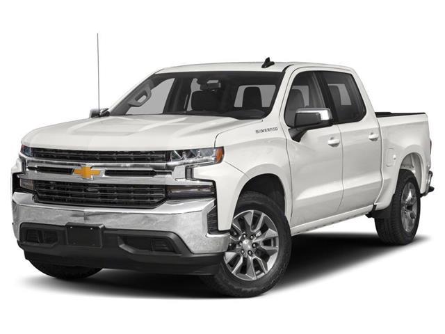 2021 Chevrolet Silverado 1500 LT (Stk: 230507) in Brooks - Image 1 of 9