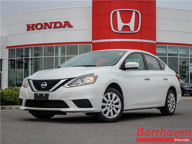 2016 Nissan Sentra  (Stk: 3969A) in Ottawa - Image 1 of 8