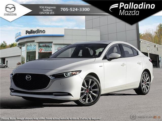 2021 Mazda Mazda3 100th Anniversary Edition (Stk: 7913) in Greater Sudbury - Image 1 of 22