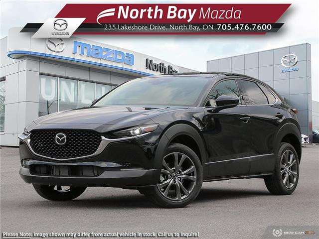2021 Mazda CX-30 GT (Stk: 21181) in North Bay - Image 1 of 23