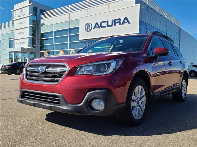2018 Subaru Outback  4S4BSDDCXJ3374089 A4553 in Saskatoon