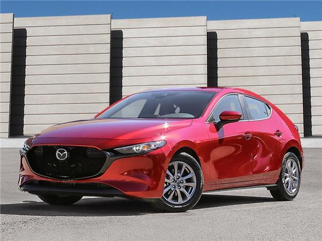 2021 Mazda Mazda3 Sport GS (Stk: 211934) in Toronto - Image 1 of 22
