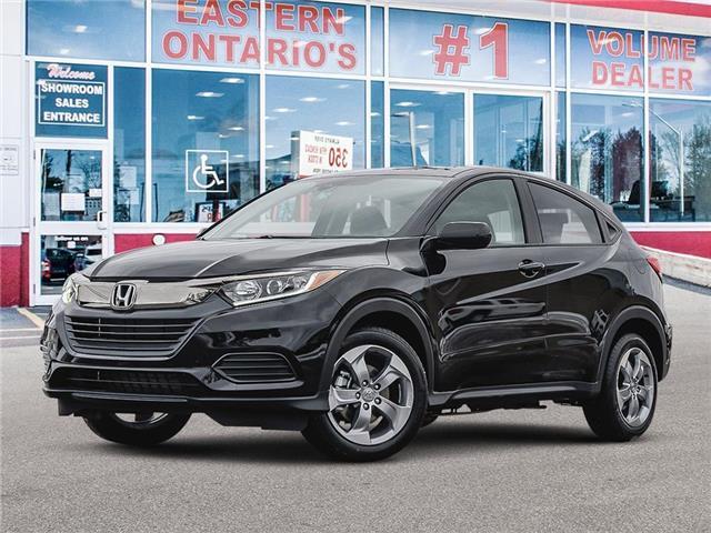 2022 Honda HR-V LX (Stk: 349930) in Ottawa - Image 1 of 23