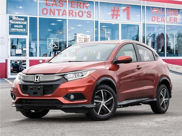 2022 Honda HR-V Sport (Stk: 349880) in Ottawa - Image 1 of 23