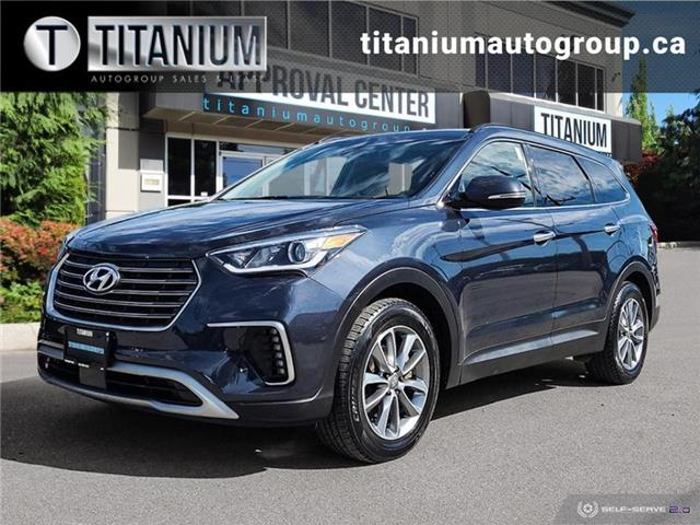 2019 Hyundai Santa Fe XL  (Stk: 306500) in Langley Twp - Image 1 of 22