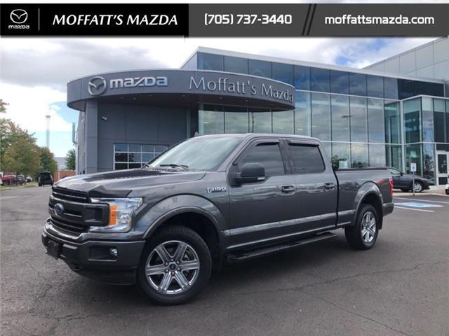 2018 Ford F-150 XLT (Stk: 29352) in Barrie - Image 1 of 20
