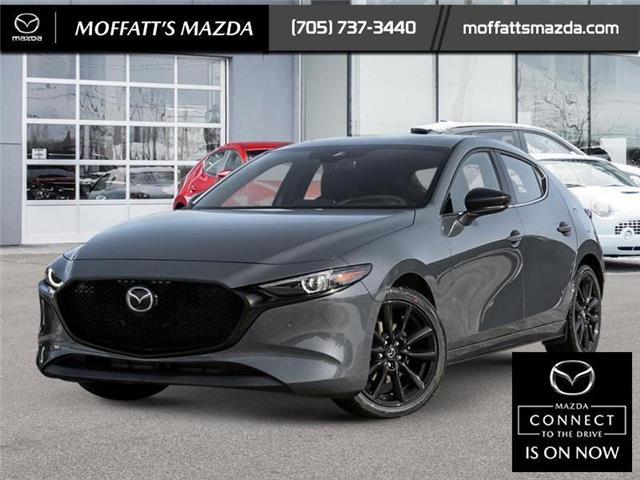 2021 Mazda Mazda3 Sport GT (Stk: P9559) in Barrie - Image 1 of 23